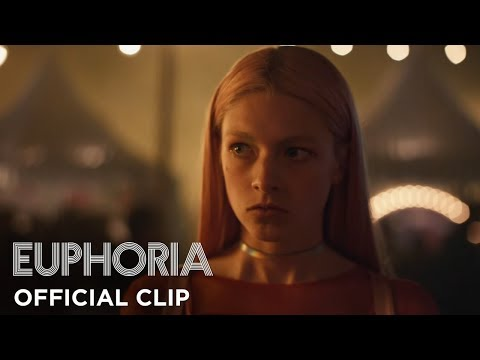 euphoria | jules asks for chili ( season 1 episode 4 clip ) | HBO