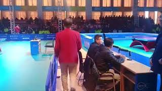 World Ping Pong Cup-2017. Qualification. Part 2