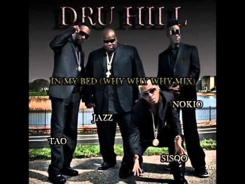 Dru Hill - In My Bed (Why Why Why Mix)