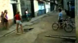 ROLA DE BIKE ZIKA KKKKKKKKKK