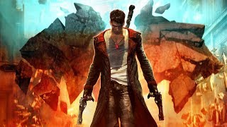 Noisia - DmC Devil May Cry (Full Game Soundtrack)