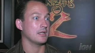 Neverwinter Nights 2 PC Games Interview - Developer