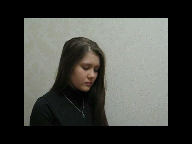 Изображение предпросмотра прочтения – ГульшатЗакариева читает произведение «Скифы» А.А.Блока