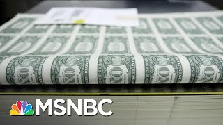 $200,000,000,000 In Coronavirus Relief May Get Lost To Fraud | The 11th Hour | MSNBC