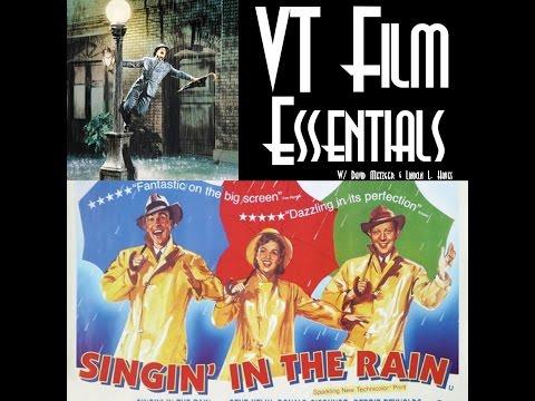 """VT Film Essentials #2 - """"Singin' in the Rain"""""""