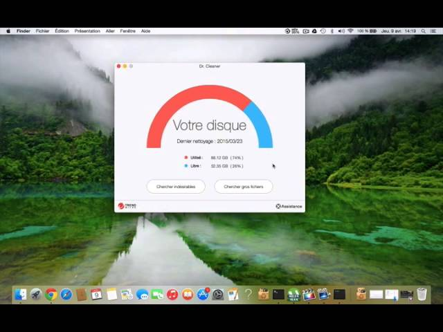 [TUTO] Optimiser, nettoyer et augmenter les performances de son MacBook