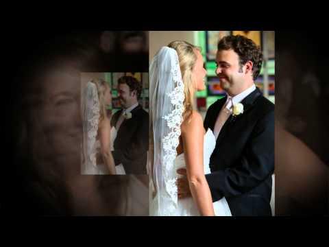 Anna and Casey's Wedding