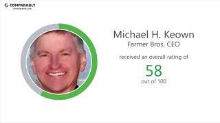 Farmer Bros. Employee Reviews - Q3 2018