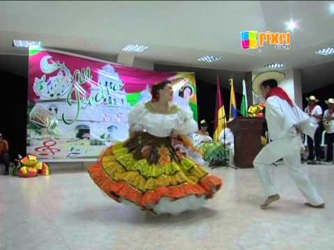 BAMBUCO FIESTERO (EL ESPINAL)