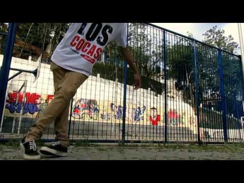 Paulinho - Style Record Free Step