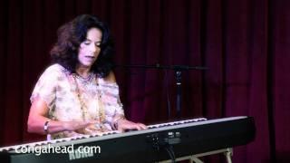 "Michele Rosewoman and Members of New Yor-Uba perform ""Agayu"""