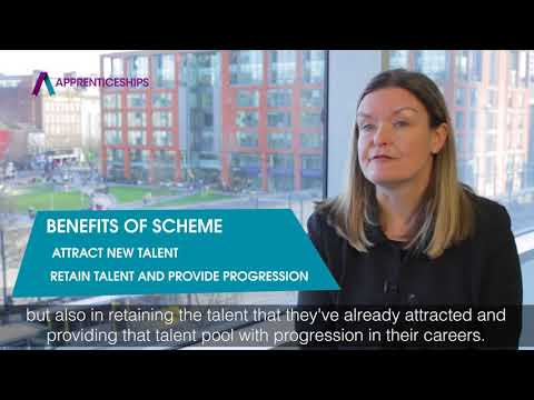 ULaw's solicitor apprenticeship support for employers
