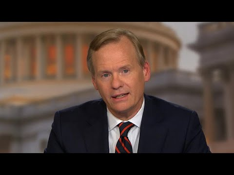John Dickerson on Trump's response to Charlottesville violence