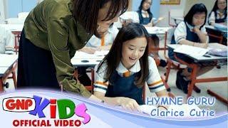 Gambar cover Hymne Guru - Clarice Cutie