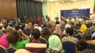 علي حداد يرفع وثيقة اقتراحاته لمواجهة الأزمة النفطية للوزير الأول -EL BILAD TV -