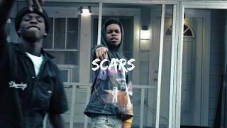 "[FREE] Lil Poppa x Quando Rondo Type Beat   ""Scars""  Piano Type Beat @AriaTheProducer@EbonOnTheTrack"