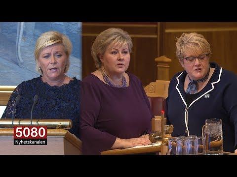 Har Norge råd til tre partier i regjering?