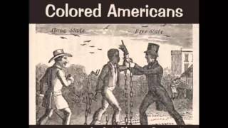 An Address to Free Colored Americans (FULL Audiobook)