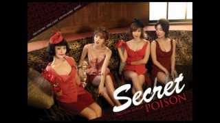 SECRET POISON MP3
