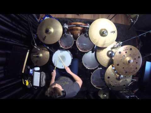 Sia - Cheap Thrills - Drum Cover
