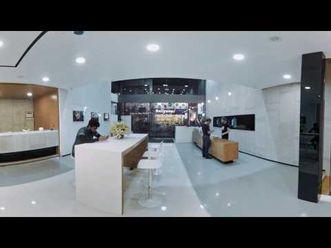 The OnePlus Experience Store in 360 Degrees