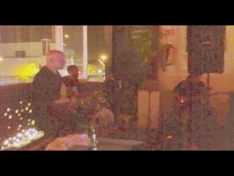 Light My Fire ( Cover ) - Joe Schilling & Marcos Valentin - Adrian Rivas - Blas Lara