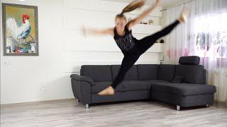 Moja choreografia: MILEY CYRUS