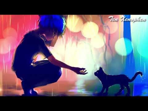 Nightcore - Never be the same [Rajiv Dhall cover (Camila Cabello)] {Sad Version}