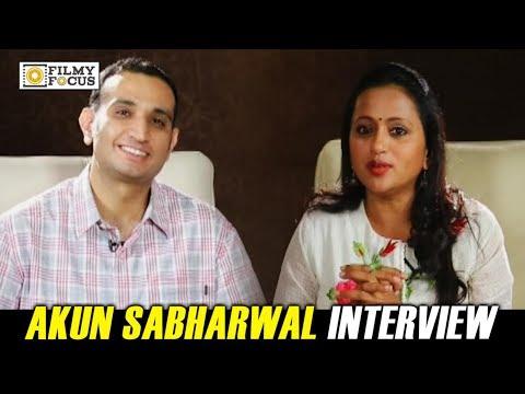 Akun Sabharwal Special Interview about Drug Mafia in Telangana | Anchor Suma - Filmyfocus.com