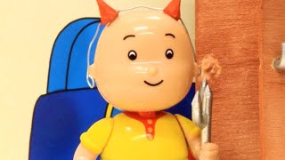 CAILLOU HALLOWEEN COSTUMES | Halloween 2017 | Videos For Kids | Funny Videos For Kids