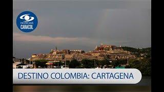 Turismo en Cartagena, virtudes y problemas de La Heroica | Noticias Caracol