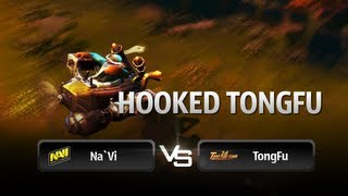 Hooked TongFu @ The International 3