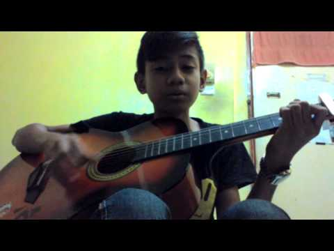 TOI-Rindu Pengubat Luka cover by Aiman Fitri