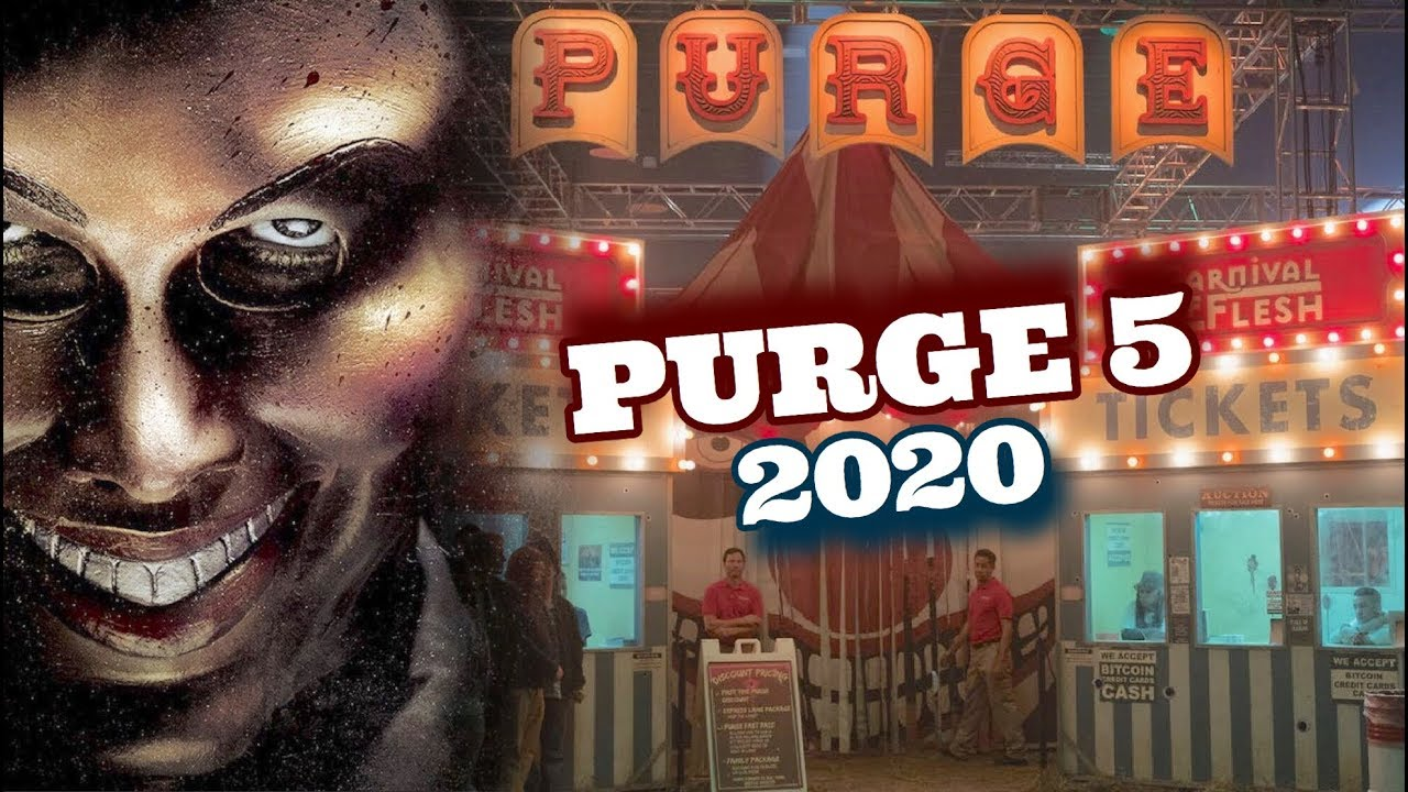 Image result for The Purge 5