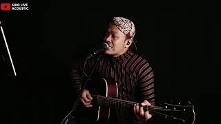 WES TATAS - HAPPY ASMARA || SIHO (LIVE ACOUSTIC COVER)