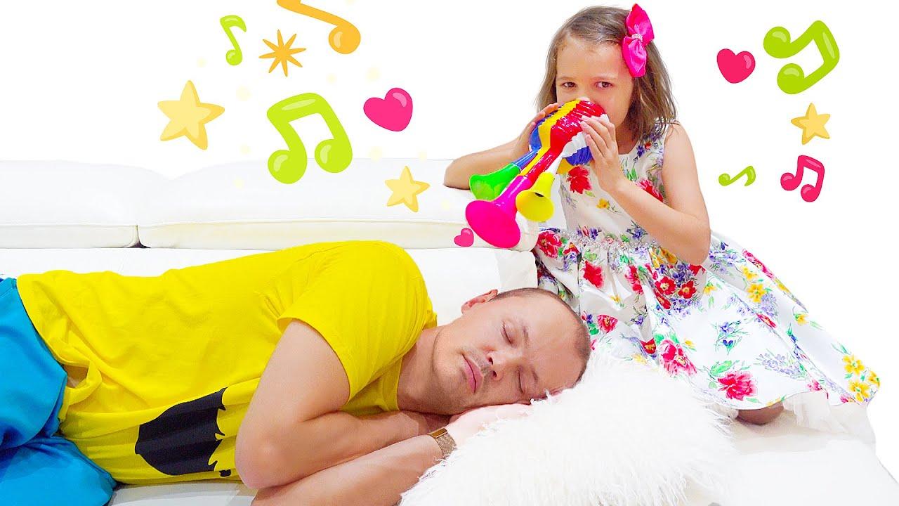 Катя и Макс хотят играть