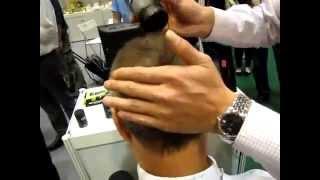 BEAVER PROFESSIONAL COSMETIC Hair Building Fibers9 Thumbnail