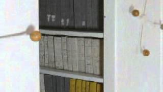 Передвижные стеллажи(Применение передвижных стеллажей. http://www.saturngk.ru/, 2013-06-04T06:10:19.000Z)