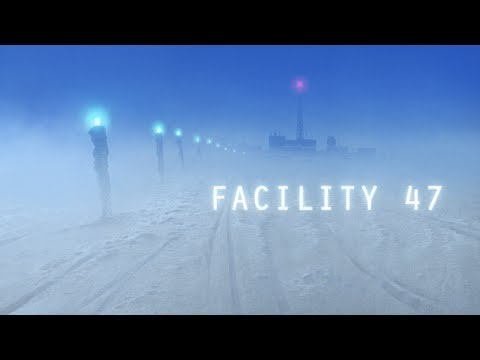 Facility 47 by InertiaSoft: Walkthrough Part 1 & iOS iPad Air 2 Gameplay