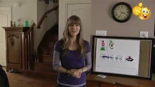 (Vidéo 6) Les chroniques de Mme Coup de Pouce, orthopédagogue