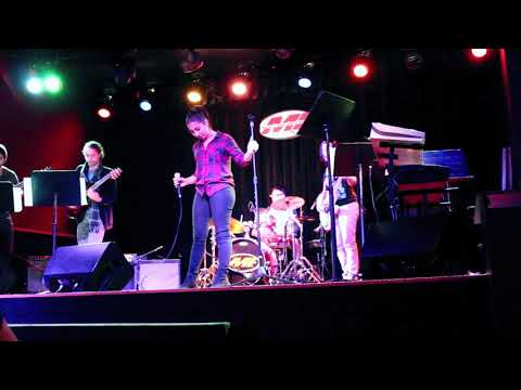 """Cover of """"Roll With It"""" By Mike Stern and Eric Johnson   (A.Z.M.)"""