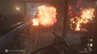 2019 05 09 23 22 22 ses Call of Duty Death factory Ending