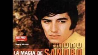 Sandro de America - El Maniqui - Baladista Argentino