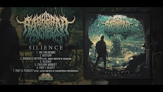 ABERRANT CONSTRUCT - SILIENCE [OFFICIAL EP STREAM] (2018) SW EXCLUSIVE