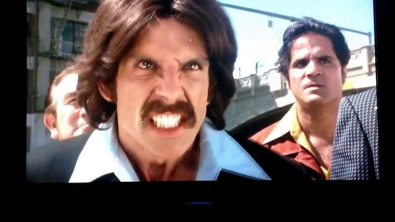 anchorman news channel fight scene youtube
