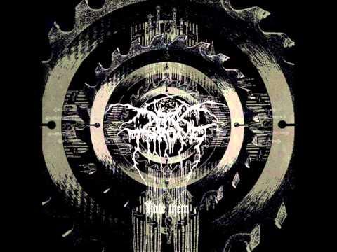 Darkthrone - Divided We Stand