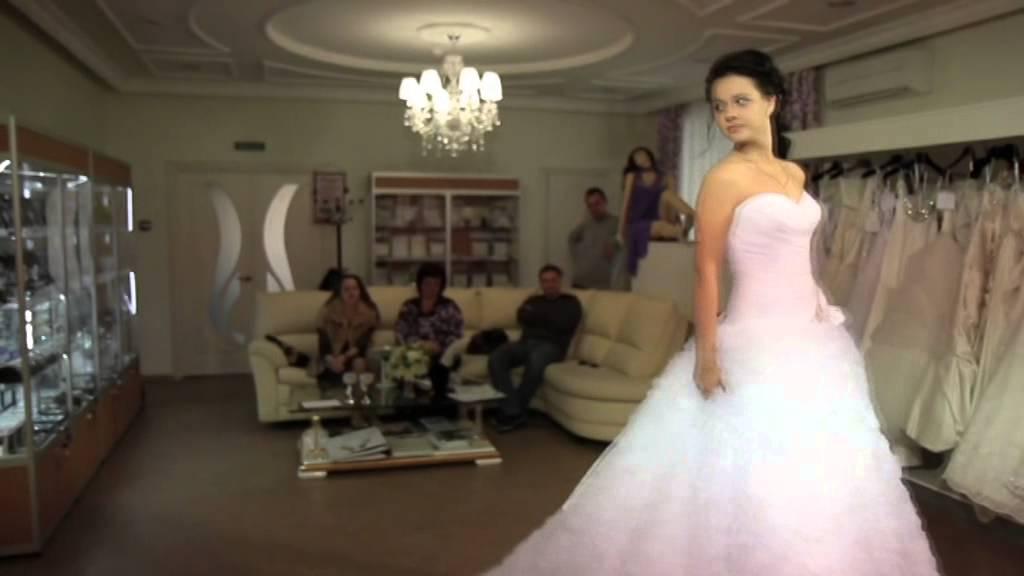 Донецк свадебный салон