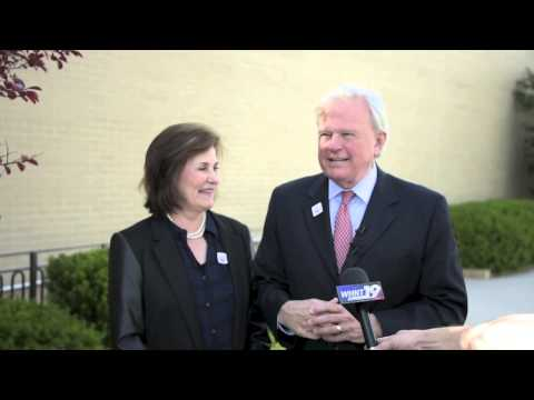 Parker Griffith Comments After Voting in Huntsville, AL 11.4.2014