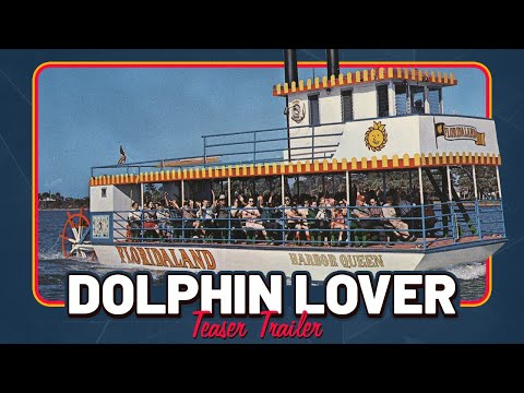 Check Out The Trailer For 'Dolphin Lover,' A Documentary About A Guy Who Had Sex With A Dolphin