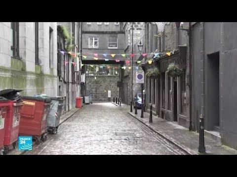 فيروس كورونا.. اسكتلندا تعيد فرض الحجر الصحي وتزايد ارتفاع الإصابات في بريطانيا وفرنسا  - نشر قبل 13 ساعة